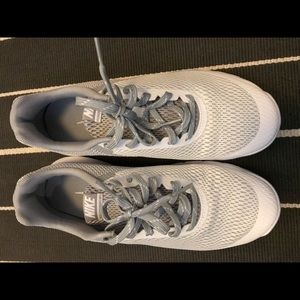 Shoes - Nike women running shoes - size 8.5